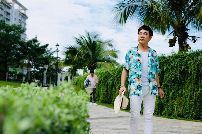 NSƯT Thành Lộc: Không muốn mọi người nhìn người đồng tính đáng thương và rẻ tiền - Ảnh 1.