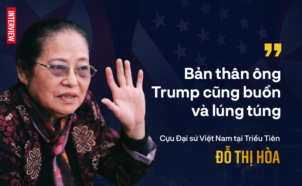 Hội nghị Thượng đỉnh Mỹ-Triều: Nỗi buồn, niềm hy vọng và một lời khen cho Việt Nam - Ảnh 3.