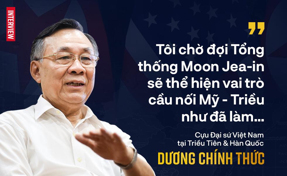 Hội nghị Thượng đỉnh Mỹ-Triều: Nỗi buồn, niềm hy vọng và một lời khen cho Việt Nam - Ảnh 7.