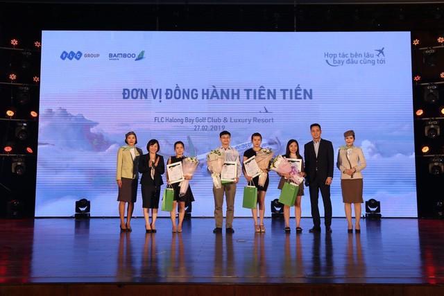 Bamboo Airways công bố khai thác thành công 1.000 chuyến bay trong 5 tuần, sẽ tăng 100 chuyến/ngày - Ảnh 1.