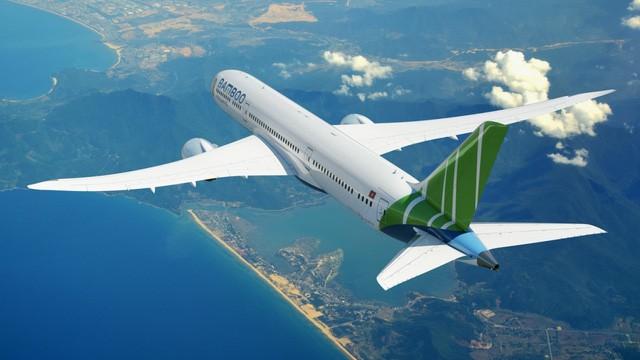 Bamboo Airways công bố khai thác thành công 1.000 chuyến bay trong 5 tuần, sẽ tăng 100 chuyến/ngày - Ảnh 2.