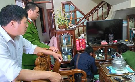 Hành trình phá kỳ án rúng động ở Điện Biên - Ảnh 1.