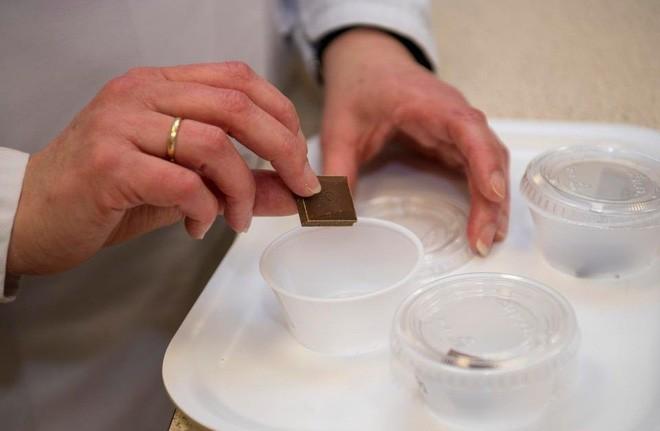Quên phòng gym đi, Oreo đang tuyển thợ nếm bánh và chocolate với mức lương 330.000 đồng/giờ - Ảnh 2.