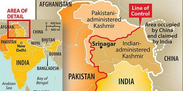Sau không chiến, Pakistan và Ấn Độ đấu pháo ở Kashmir - Căng thẳng sắp đến đỉnh điểm? - Ảnh 10.