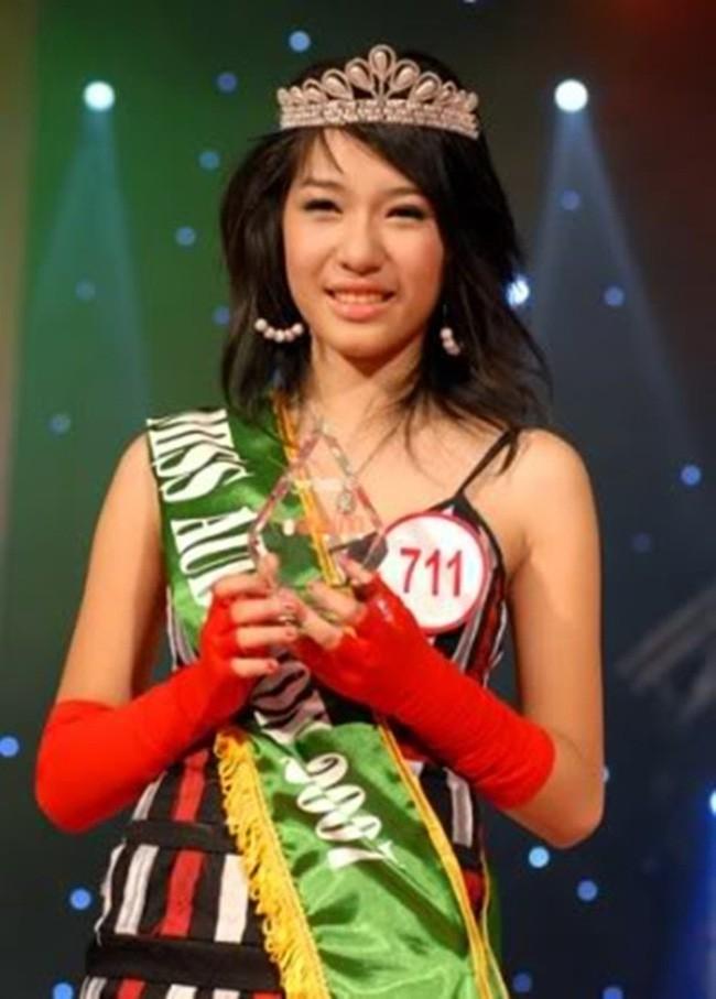 Cuộc sống hiện tại của loạt hot girl đình đám bước ra từ Miss Audition giờ ra sao? - Ảnh 14.