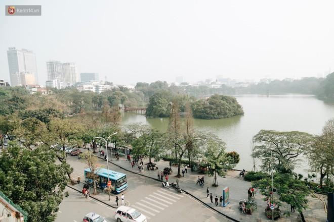 Xuất hiện trên CNN, thủ đô Hà Nội được bạn bè quốc tế tấm tắc khen vì xinh đẹp, bình yên - Ảnh 7.