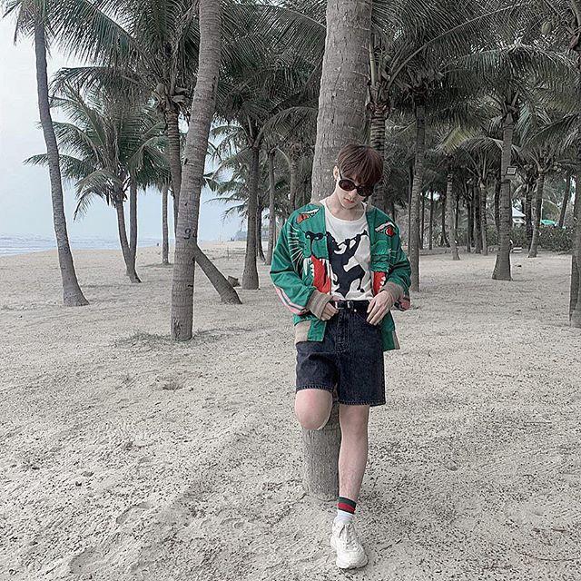 29 Tết sao Việt tấp nập trang trí nhà cửa, Sơn Tùng lại khoe ảnh đi du lịch chất chơi - Ảnh 3.