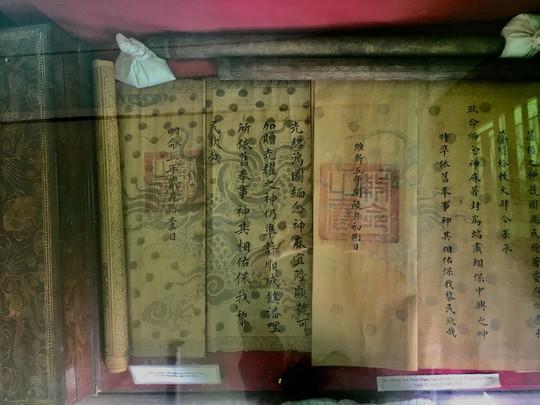 Hậu duệ vua Chăm và câu chuyện ly kỳ về kho báu hoàng tộc đang nắm giữ  - Ảnh 1.