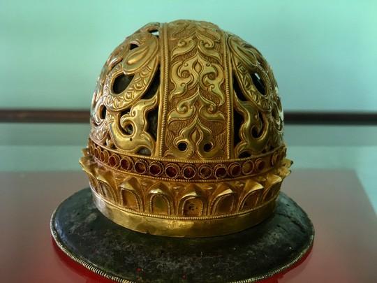 Hậu duệ vua Chăm và câu chuyện ly kỳ về kho báu hoàng tộc đang nắm giữ  - Ảnh 2.
