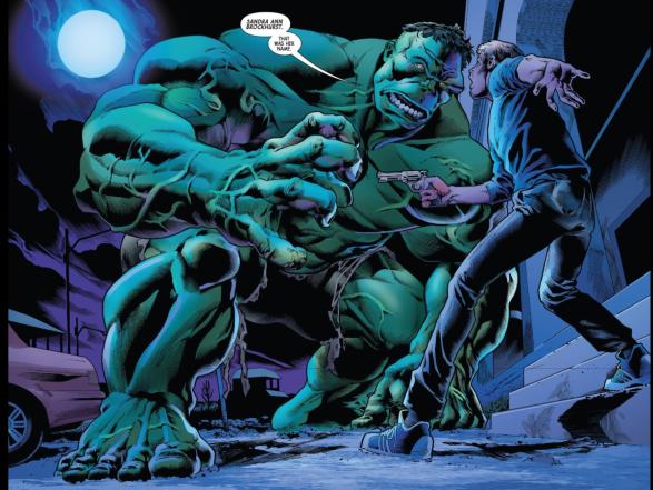 Ít người biết, Hulk là một siêu anh hùng bất tử và có khả năng phục hồi mạnh mẽ bậc nhất vũ trụ Marvel? - Ảnh 2.