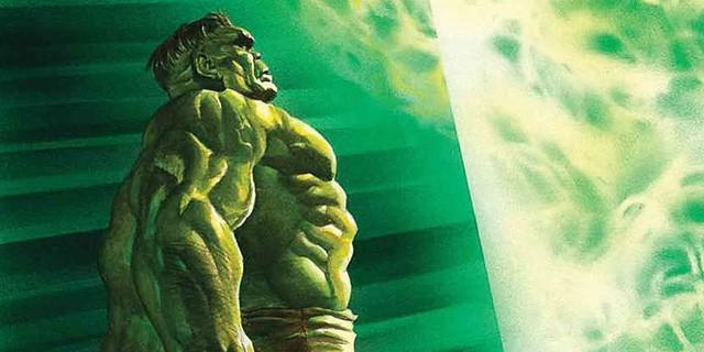 Ít người biết, Hulk là một siêu anh hùng bất tử và có khả năng phục hồi mạnh mẽ bậc nhất vũ trụ Marvel? - Ảnh 3.