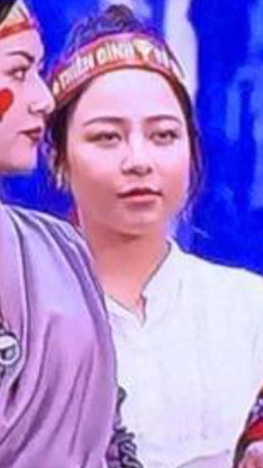 Táo Quân 2019: Loạt ảnh hot girl đình đám Trâm Anh bị dìm nhan sắc - Ảnh 4.