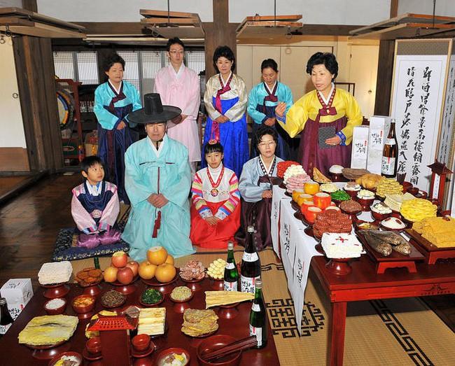 Phụ nữ Hàn Quốc căng thẳng, sợ hãi trong dịp Tết Nguyên đán ở nhà chồng bởi nỗi khổ ai cũng thấy - Ảnh 2.