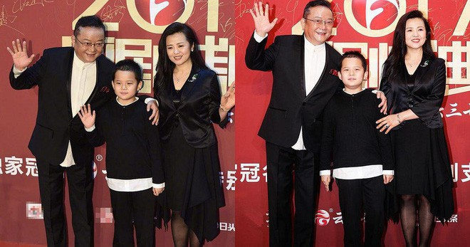 """""""Hòa Thân"""" Vương Cương gây bất ngờ khi tiết lộ lý do chinh phục được bà xã kém 20 tuổi nhờ... yêu qua mạng - Ảnh 5."""