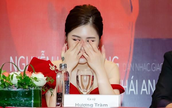 Quý cô tuổi Hợi - Hương Tràm: Gia thế khủng vẫn tự lập lăn lộn 6 năm trong nghề để mua nhà, xe, làm liveshow tiền tỉ - Ảnh 2.