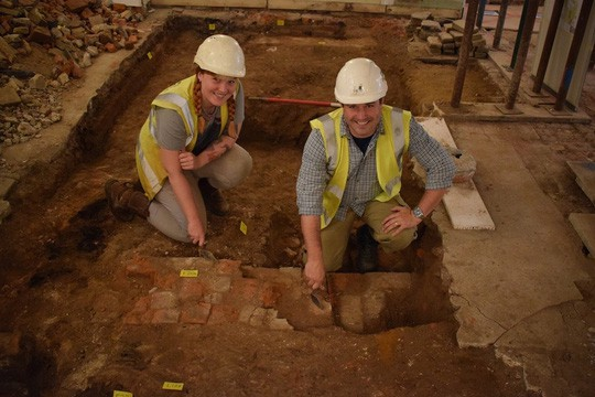 5 phát hiện khảo cổ huyền bí nhất năm qua  - Ảnh 4.
