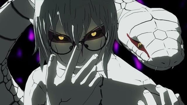 Naruto: Không cần đến Sharingan 9 nhân vật bá đạo này vẫn có thể sử dụng Ảo Thuật một cách mạnh mẽ - Ảnh 5.