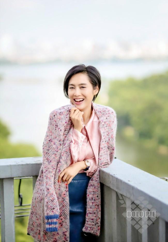 3 ngọc nữ TVB tuổi Hợi: Bước chân vào làng giải trí với con đường đầy hoa và cuộc sống viên mãn ở tuổi U50 - Ảnh 6.