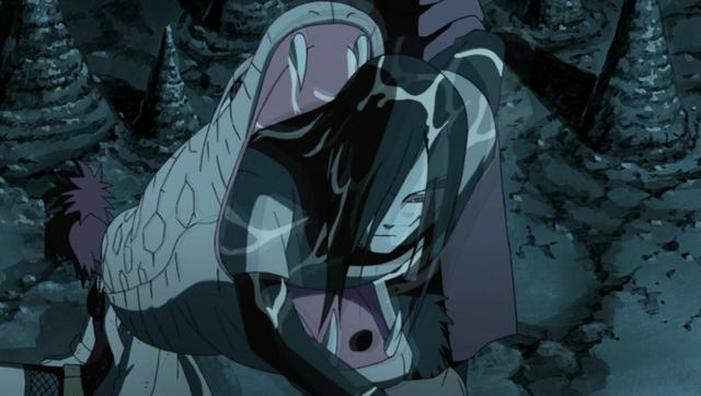 Naruto: Không cần đến Sharingan 9 nhân vật bá đạo này vẫn có thể sử dụng Ảo Thuật một cách mạnh mẽ - Ảnh 6.