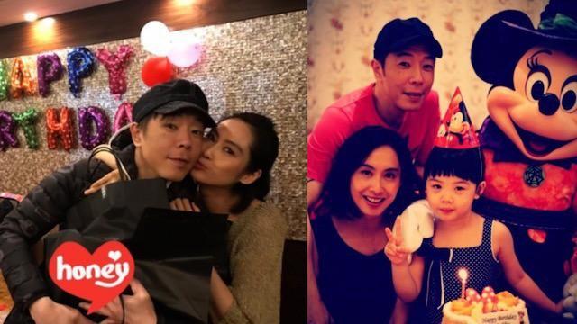 3 ngọc nữ TVB tuổi Hợi: Bước chân vào làng giải trí với con đường đầy hoa và cuộc sống viên mãn ở tuổi U50 - Ảnh 7.