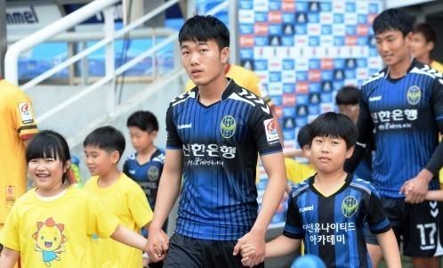 Báo Hàn Quốc phân tích 2 yếu tố sẽ giúp Công Phượng tránh được vết xe đổ của Xuân Trường - Ảnh 1.