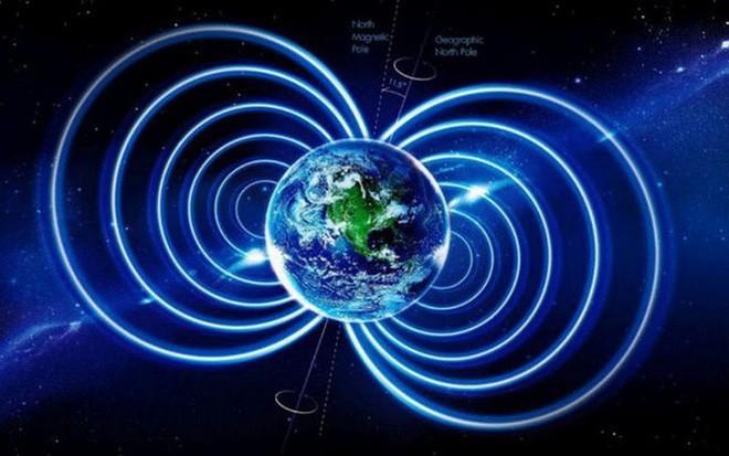 Từ trường Bắc Cực đang dịch chuyển nhanh chưa từng thấy, có khả năng sẽ phải cập nhật lại GPS sớm hơn dự kiến - Ảnh 2.