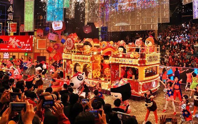 Đón Tết cổ truyền ở các nước Châu Á: Có nơi xem pháo hoa vào mùng 2, chỗ thì phải trả nợ trước năm mới - Ảnh 4.
