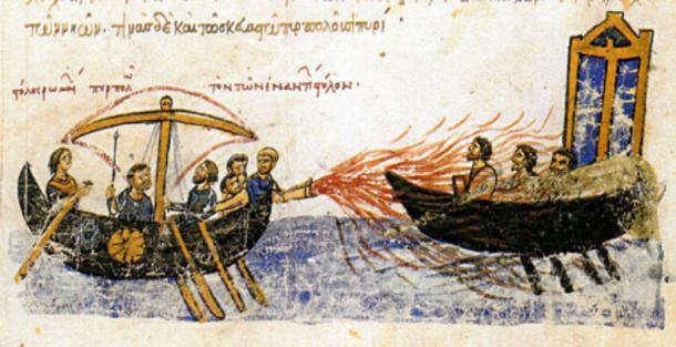 Những vũ khí quái dị ít được biết đến thời Trung cổ - Ảnh 4.