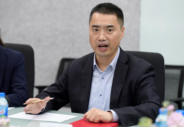 CEO Huawei Việt Nam: Khi về già, niềm tự hào không phải là có bao nhiêu tiền mà là có bao nhiêu ký ức đẹp! - Ảnh 5.