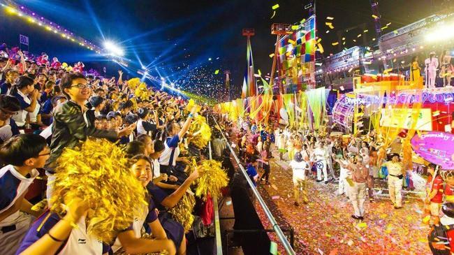 Đón Tết cổ truyền ở các nước Châu Á: Có nơi xem pháo hoa vào mùng 2, chỗ thì phải trả nợ trước năm mới - Ảnh 6.