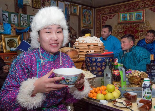 Đón Tết cổ truyền ở các nước Châu Á: Có nơi xem pháo hoa vào mùng 2, chỗ thì phải trả nợ trước năm mới - Ảnh 7.