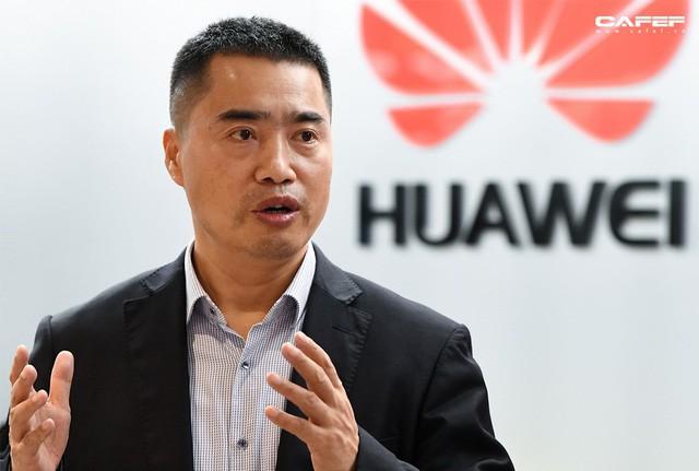 CEO Huawei Việt Nam: Khi về già, niềm tự hào không phải là có bao nhiêu tiền mà là có bao nhiêu ký ức đẹp! - Ảnh 10.