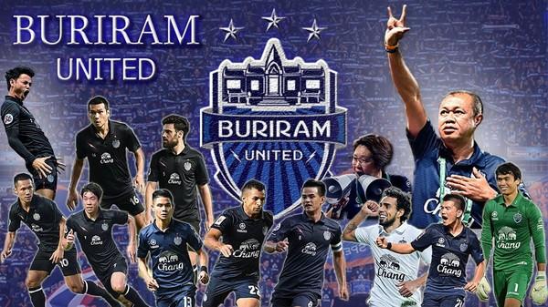 CLB Buriram United mà Xuân Trường sắp đầu quân khủng như thế nào? - Ảnh 1.