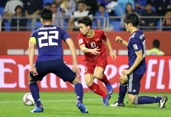 ĐT Việt Nam sẽ hiện thực hoá giấc mơ World Cup cho Đông Nam Á? - Ảnh 1.