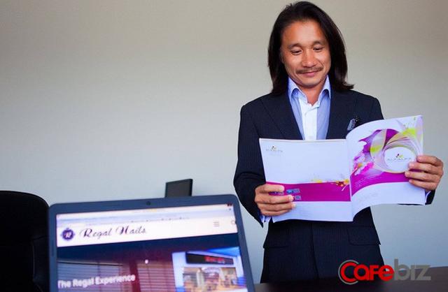 Những doanh nhân gốc Việt làm nên sự nghiệp đình đám ở xứ người - Ảnh 4.