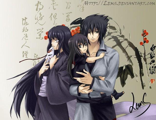 Naruto: Nếu 2 gia tộc sở hữu đồng thuật mạnh nhất là Sharingan và Byakugan kết hợp với nhau thì sẽ thế nào? - Ảnh 7.