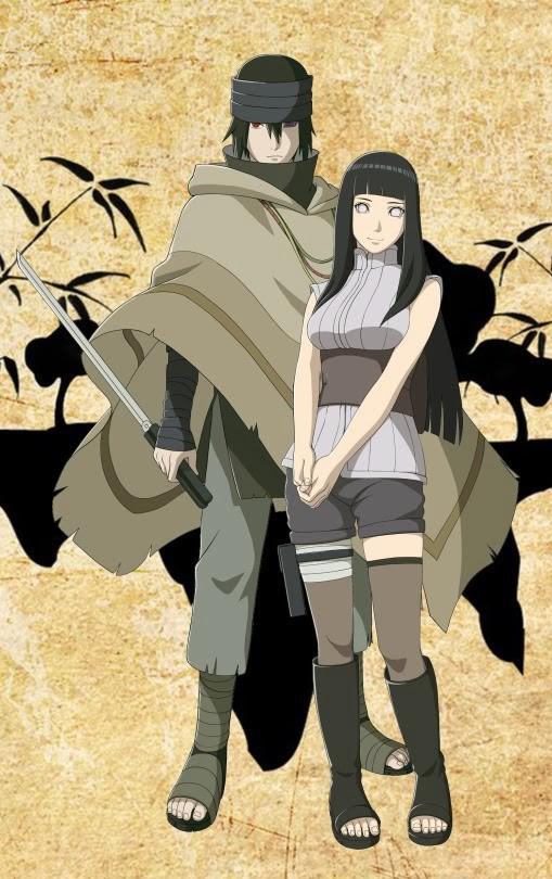Naruto: Nếu 2 gia tộc sở hữu đồng thuật mạnh nhất là Sharingan và Byakugan kết hợp với nhau thì sẽ thế nào? - Ảnh 9.