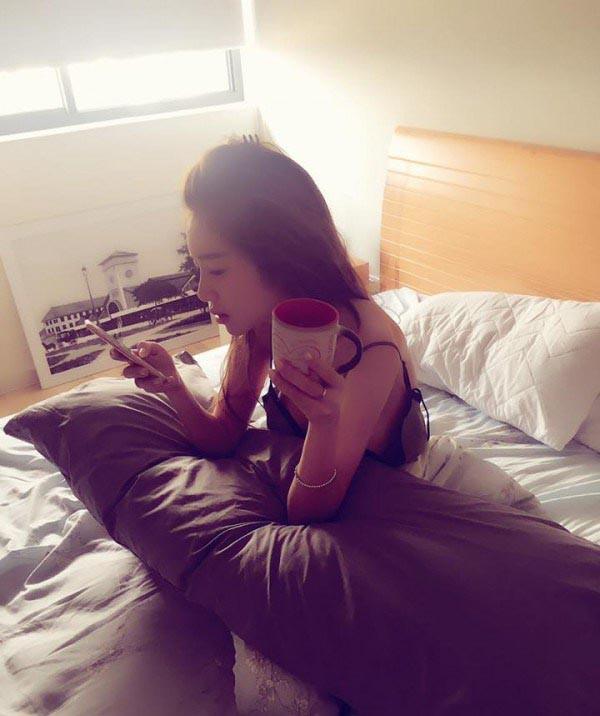32 tuổi, Elly Trần sở hữu tài sản kếch xù, có cả nhà bên Mỹ - Ảnh 4.