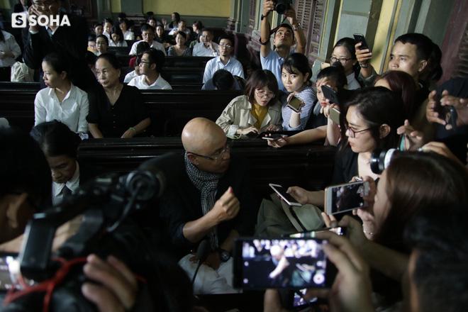 Đại diện của bà Lê Hoàng Diệp Thảo: Chúng tôi nghi ngờ bị đơn giả mạo chứng cứ - Ảnh 1.