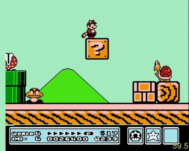 Loạt 8 tựa game Super Mario đỉnh nhất mọi thời đại - Ảnh 1.