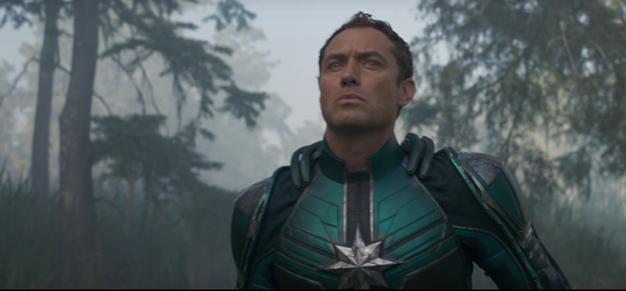 Bỏ túi ngay những điều cần biết về Captain Marvel - Siêu anh hùng mạnh nhất MCU hiện nay - Ảnh 2.