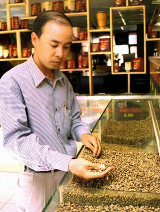 Hỏi về tiềm năng thế hệ trẻ khi khởi nghiệp, ông Đặng Lê Nguyên Vũ trả lời: Thiếu chí lớn, thiếu hoài bão, thiếu kiến thức - Ảnh 1.