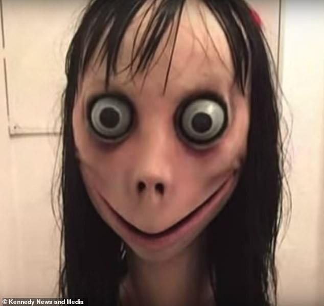 Thêm một đứa trẻ 7 tuổi đập đầu vào tường để tìm đến cái chết vì bị ám ảnh bởi quái vật kinh dị Momo trên Youtube Kids - Ảnh 3.