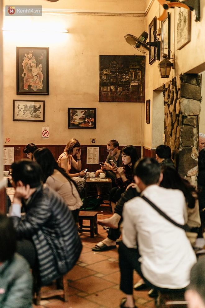 Ông chủ phục vụ 3.000 cốc cà phê trứng Giảng: Hà Nội không quyết định được thành - bại của thượng đỉnh, chỉ là đối đãi bạn bè quốc tế thật tốt - Ảnh 11.