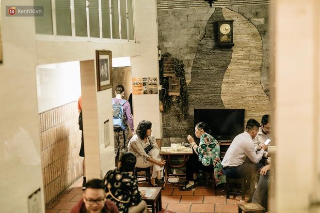 Ông chủ phục vụ 3.000 cốc cà phê trứng Giảng: Hà Nội không quyết định được thành - bại của thượng đỉnh, chỉ là đối đãi bạn bè quốc tế thật tốt - Ảnh 12.