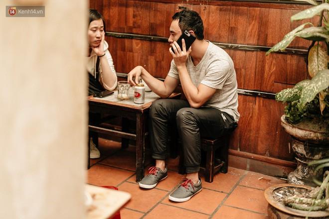 Ông chủ phục vụ 3.000 cốc cà phê trứng Giảng: Hà Nội không quyết định được thành - bại của thượng đỉnh, chỉ là đối đãi bạn bè quốc tế thật tốt - Ảnh 13.