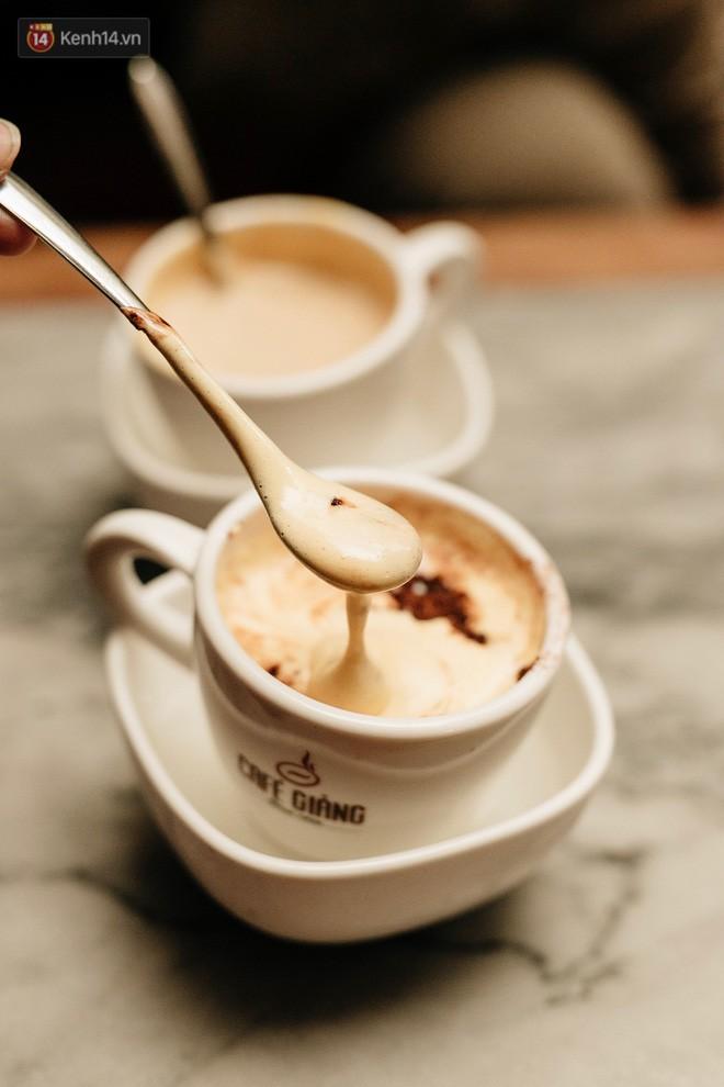Ông chủ phục vụ 3.000 cốc cà phê trứng Giảng: Hà Nội không quyết định được thành - bại của thượng đỉnh, chỉ là đối đãi bạn bè quốc tế thật tốt - Ảnh 14.