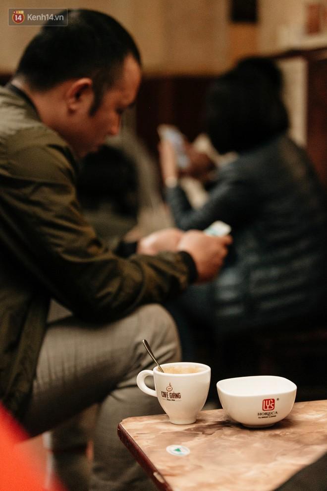 Ông chủ phục vụ 3.000 cốc cà phê trứng Giảng: Hà Nội không quyết định được thành - bại của thượng đỉnh, chỉ là đối đãi bạn bè quốc tế thật tốt - Ảnh 15.