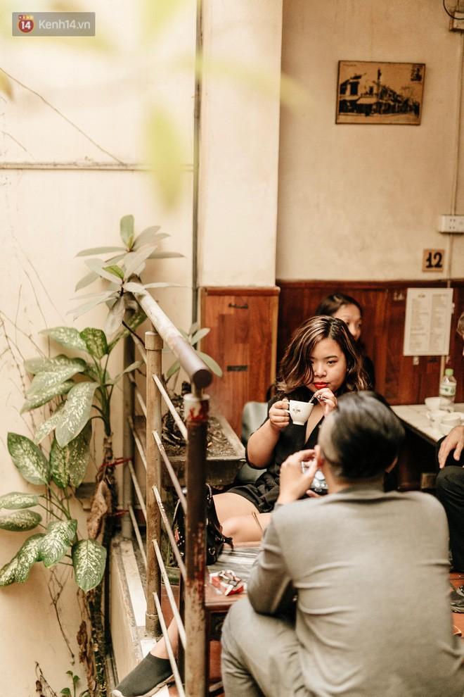 Ông chủ phục vụ 3.000 cốc cà phê trứng Giảng: Hà Nội không quyết định được thành - bại của thượng đỉnh, chỉ là đối đãi bạn bè quốc tế thật tốt - Ảnh 3.