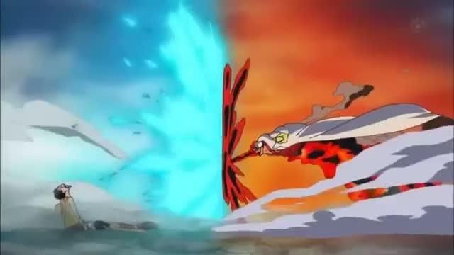 One Piece: 4 nhân vật cực mạnh sẽ hỗ trợ Luffy đánh bại Thủy sư đô đốc Akainu trả thù cho Ace? - Ảnh 3.